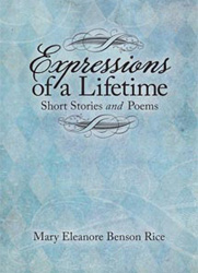 Expressions of a Lifetime book cover