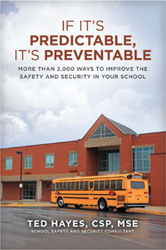 If it's Predictable, it's Preventable book cover