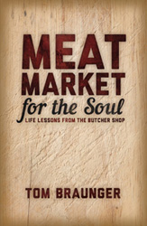Meat Market for the Soul book cover