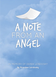 A Note From an Angel book cover