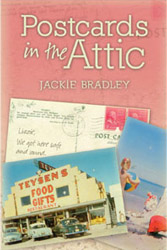 Postcards in the Attic book cover