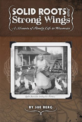 Solid Roots and Strong Wrings Book Cover
