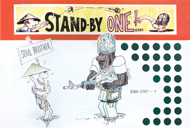Stand by One book cover