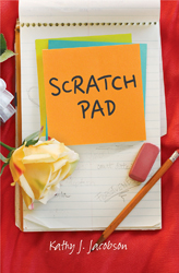 Scratch Pad book cover