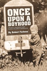 Once upon a boyhood cover image