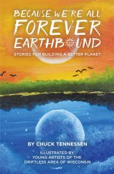 Because We're All Forever Earthbound book cover