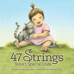 47 Strings book cover