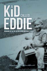 A kid called eddie book cover