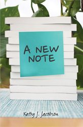 A New Note book title