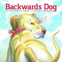 Backwards Dog book cover
