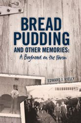 Bread Pudding book cover