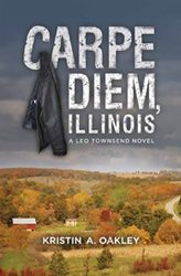 Carpe Diem Illinois Book Cover