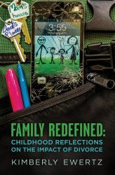family redefined book cover