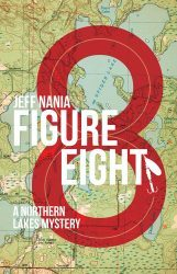 Figure Eight book cover