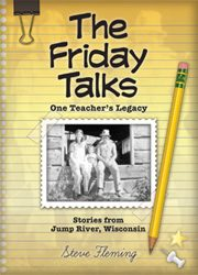 The Friday Talks book cover