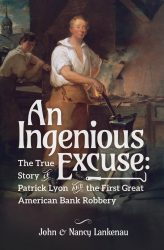 An Ingeneous Excuse book cover
