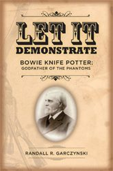 Let it Demonstrate book cover