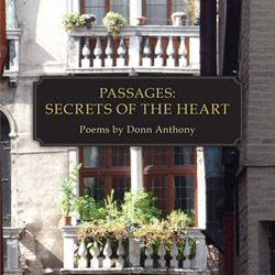 Passages Secrets of the Heart book cover