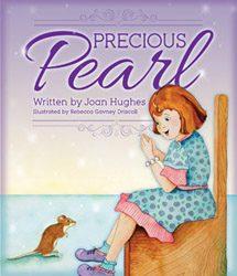 Precious Pearl book cover