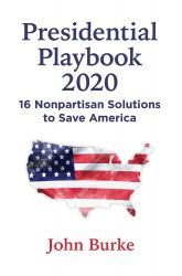 Presidential Playbook book cover