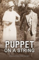 Puppet on a String book cover