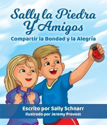 Sally La Piedra book cover