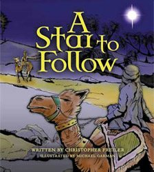 A Star to Follow book cover
