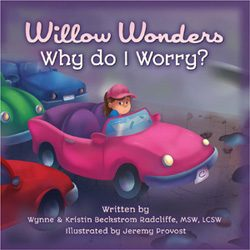 Willow Wonders book cover